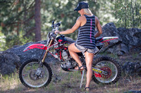 Off Road Vixens L-1895