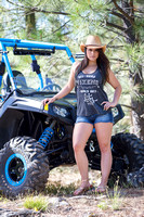 Off Road Vixens L-1850
